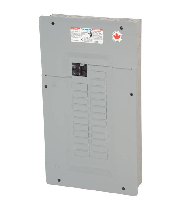 residential electrical breaker panel